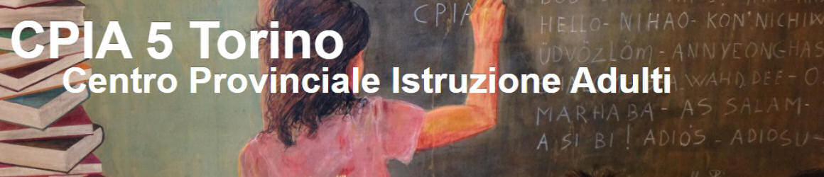 CPIA 5 Torino